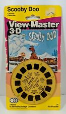 Scooby Doo - VIEW-MASTER Reels - New With Package Defects - 1987