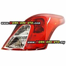 Nissan Almera 2012 Tail Lamp Left Hand China