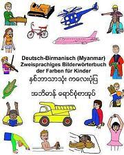 FreeBilingualBooks. com: Deutsch-Birmanisch (Myanmar) Zweisprachiges...