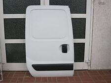 Schiebetür Tür rechts Renault Kangoo Bj 2006 weiss Farbe 0389