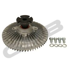 For GMC Chevy Buick V6 V8 Heavy Duty Reverse Thermal Engine Cooling Fan Clutch