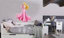 Disney Princess Aurora Bird LARGE VINYL WALL STICKER DECALS CHILDREN Room 64
