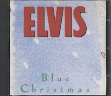 Elvis Blue Christmas cd