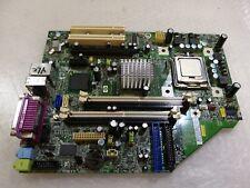 +HP DC7600 SFF Motherboard 381028-001 376333 376332-003 W/P4 640 CPU @@@