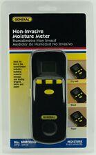 General Tools Non Invasive Moisture Meter Mmd5np