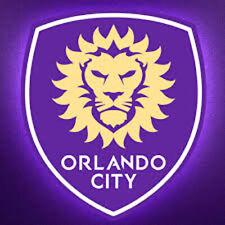 Orlando City SC Soccer Futbol Mens Embroidered Polo Shirt XS-6XL, LT-4XLT New