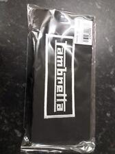 Lambretta Embroided Tool Roll Tool Bag.. New!!