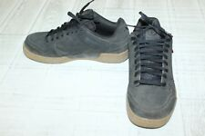 Giro Jacket Skate-Inspired Mountain Bike Shoes, Men's - Size 8, Black