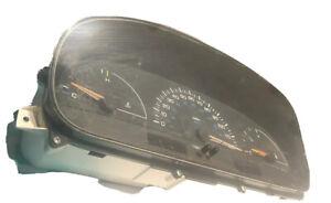 Rebuilt 99-00 Dodge Caravan Plymouth Voyager Instrument Cluster Black Plug w/o T