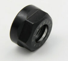 ER16 M22*1.5 Collet Clamping Nuts for CNC Milling Chuck Holder Lathe YL