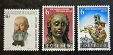 Timbre LUXEMBOURG Stamp - Yvert et Tellier n°919, 920 et 921 n** (Cyn19)