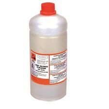 Säure schwefelsäure für aktivieren batterien. 1 liter kapazität