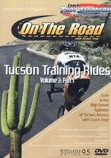 SPINERVALS ON THE ROAD TUSCON ARIZONA TRAINING RIDE NEW BIKE CYCLE DVD NEW