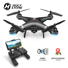 Holy Stone HS110G GPS FPV Drone with 1080P HD Camera...