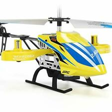 JJRC RC Helicopter, JX02 Aircraft with 4 Channel, Altitude Hold Flying Toy in St