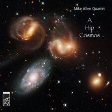 CD musicali jazz mika