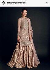 Zara Shahjahan bridal replica