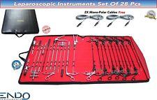 Laparoscopy Instruments Laparoscopic Instrument For Practice Training Amp Surgery