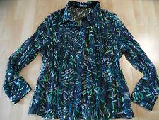 BONITA schöne leichte bunte Bluse Gr. 44  516