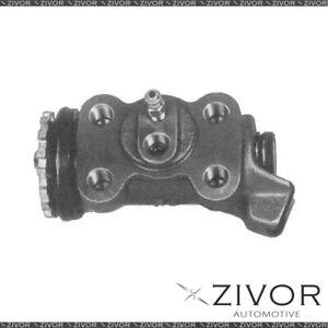 2x Brake Wheel Cylinder-Rear For MAZDA T3500 . 2D Bus RWD 1984 - 1996