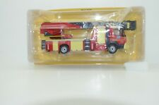 Mercedes Atego 1627 Fire Truck Altaya 1/43