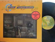 Van Dyke Parks - Clang of the Yankee Reaper (W.B. 2878) ('75) PL (Jesse Ed Davis