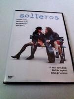 "DVD ""SOLTEROS"" CAMERON CROWE BRIDGET FONDA CAMPBELL SCOTT MATT DILLON KYRA SEDGW"