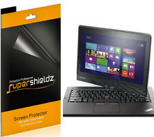 3X Supershieldz Anti Glare (Matte) Screen Protector For Lenovo ThinkPad Twist