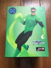 DC Gallery Diamond Select Green Lantern Diorama Gamestop Exclusive BRAND NEW