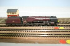 GRAHAM FARISH N GAUGE DUCHESS (DCC READY) IN BR MAROON WITH LATE CREST.