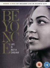 Beyonce - Life Is But A Dream - 2 DVD Disc Set - Brand New & Sealed