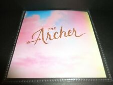 """Taylor Swift """"THE ARCHER"""" CD Single NEW SONG From NEW ALBUM """"Lover"""" 2019 Brazil"""