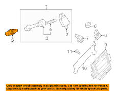 NISSAN OEM Ignition-Spark Plug 22401ZE01B