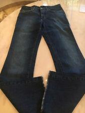 Versace Jeans Couture Jeans Hose blau Original  Gr.28 blue