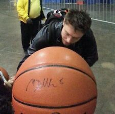 Matthew Dellavedova Cleveland Cavaliers Auto NBA GAME BALL SERIES BASKETBALL