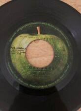 THE BEATLES  *** Get Back *** 45 rpm Apple Records Philippines Pressed