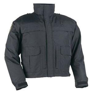 Blauer #9810Z B.DRY® Cruiser Jacket with Liner - Black - 3XL Regular