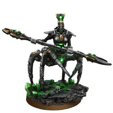 Necrocyborg Black Widow Lady of Destruction - Wargames Exclusive