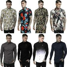 Sik Silk Shirts & Tops Assorted Fits Styles