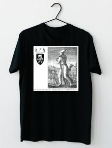 Noire shirt peste kommando Scattered Remnants