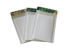 Any Size Poly Bubble White Mailers Shipping Mailing Padded Bags Envelopes White