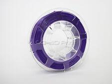 GO-3D PRINT Purple Flexible TPE 3D Printing Filament 1.75mm (0.2kg)