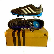 ADDIDAS Goletto V FG J Football Soccer Boys Shoes Sz 6 US / 5.5 UK Black New Box