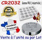 VARTA CR2032 BULK ( Lithium 3V ) : x 1 ou par lot de 2 5 10 20 50 ou 100 piles