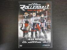 ROLLERBALL - FILM IN DVD ORIGINALE -visitate il negozio ebay COMPRO FUMETTI SHOP