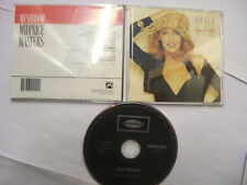 KYLIE MINOGUE Enjoy Yourself – AUSTRALIAN CD reissue Mushroom MUSH32209.2 - RARE