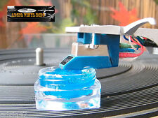 ♫ STYLUS / STILETTO CLEANER GEL POLYMER CLEANSING STILETTO ADC TURNTABLE ♫