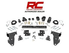 "2015-2017 Chevrolet Colorado GMC Canyon 3.25"" Rough Country Combo Lift Kit [924]"