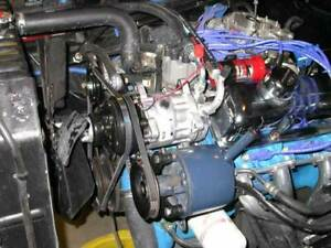 FORD 352 360 390 A C UNDERHOOD PACKAGE PAYPAL IS ACCEPTED