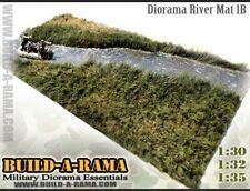 1:30 Diorama River Shelf Mat King Country K&C  John Jenkins First Legion Ww2 ACW